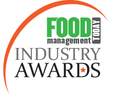 Food Management Today Industry Awards logo