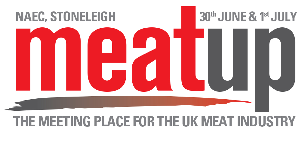 MEATUP logo