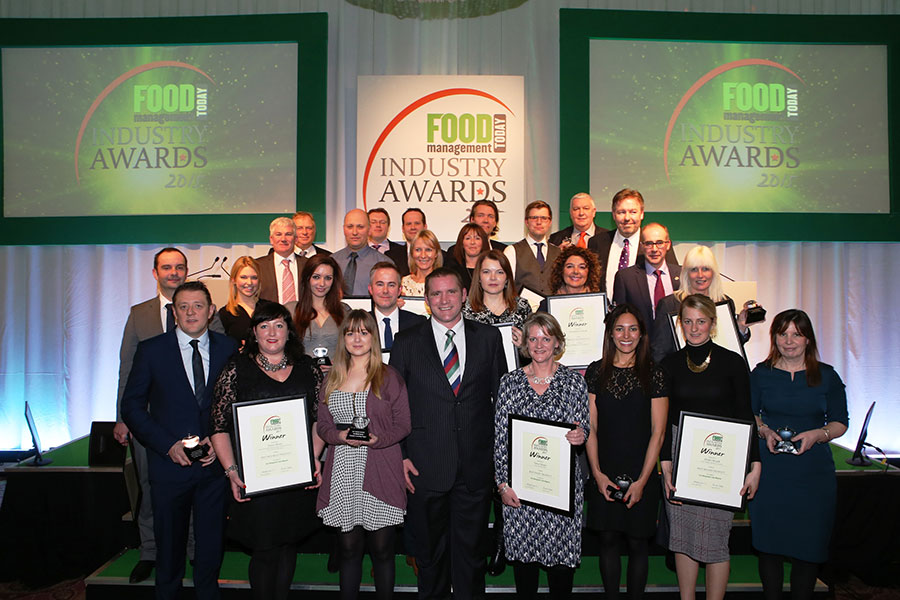 FMT Food Industry Awards logo