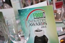 The FMT Awards menu.