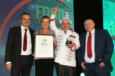 BEST FROZEN PRODUCT – JD Wetherspoon Lincolnshire Sausage – Langford's Welsh Sausage Co