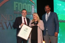 FOOD RETAILER OF THE YEAR – Lidl UK