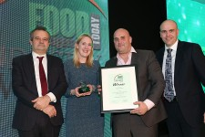 FOOD MANUFACTURER OF THE YEAR – Wyke Farms