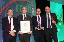 BEST MACHINERY/EQUIPMENT SUPPLIER – Mettler-Toledo (UK) Ltd