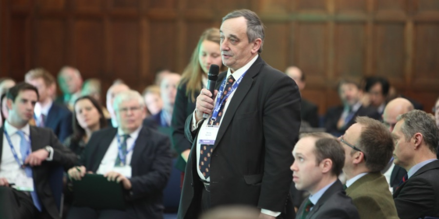 NFU criticises Brexit proposals for tariff-free trade