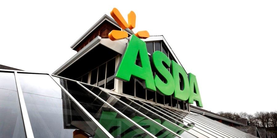 Asda reports continued growth in sales