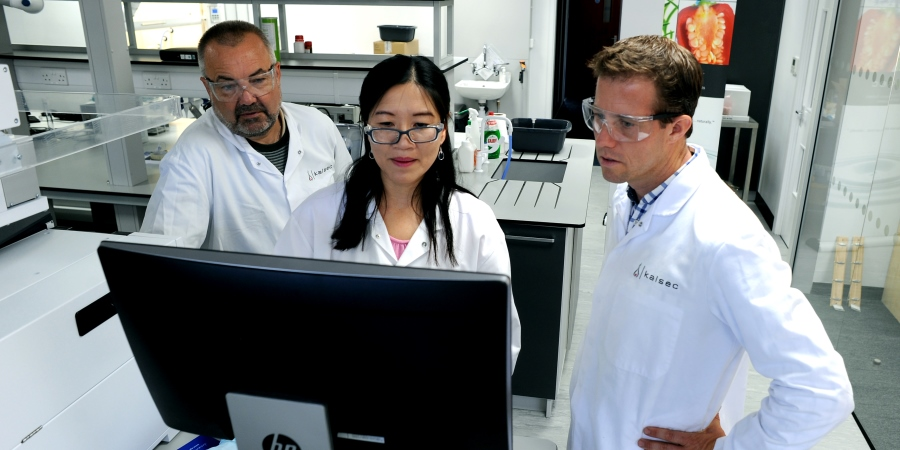 Kalsec expands lab capabilities in Europe