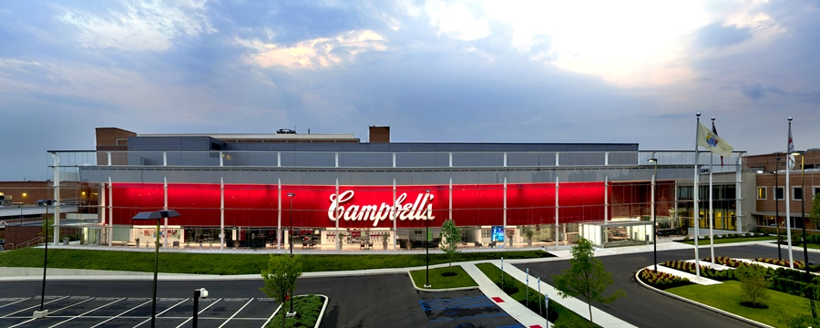 Campbell takes over Kettle chips brand