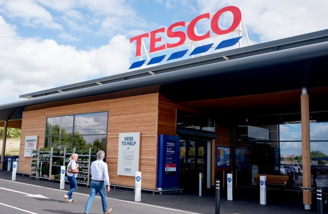 Tesco restructure to affect 1,700 jobs