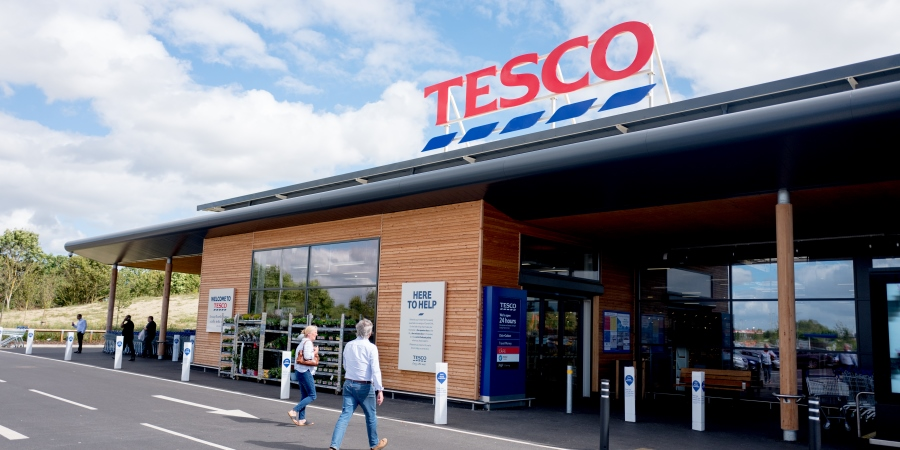 Tesco and Nestlé 'best prepared' for alternative proteins market