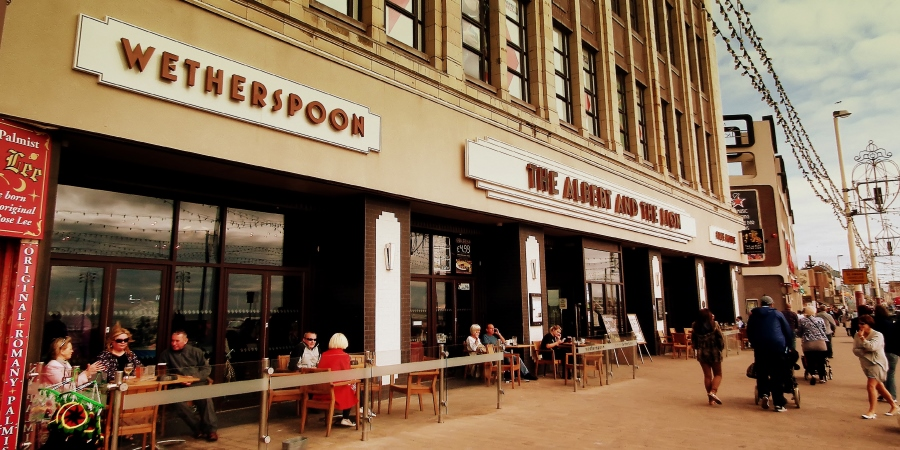 JD Wetherspoon and Jamie Oliver cancel Russell Hume contract