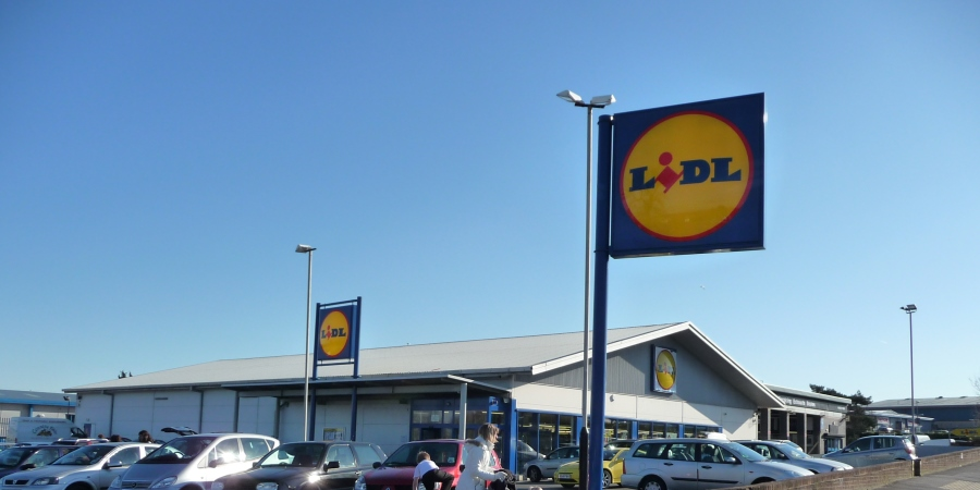 Aunt Bessie's product recalled from Lidl stores