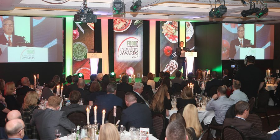 Book your place for the FMT Food Industry Awards 2018