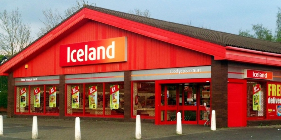 Iceland to eliminate plastic packaging from own range