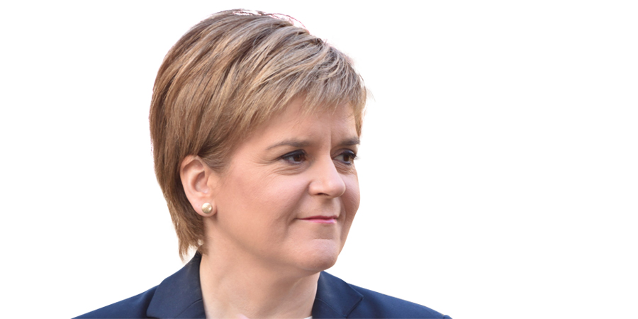 Nicola Sturgeon publishes Scotland's Brexit impact report