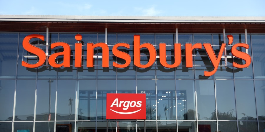 Sainsbury's named UK's greenest supermarket
