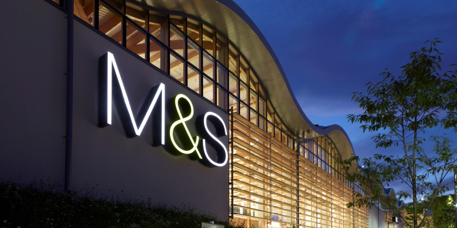 Marks & Spencer to open fewer food stores than planned