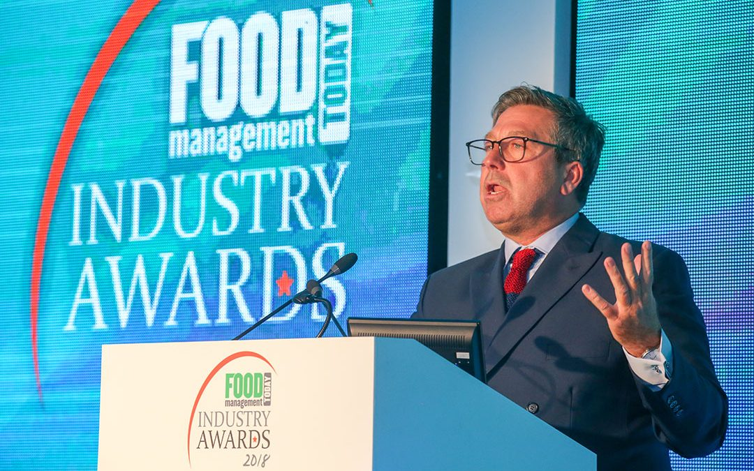 FMT Food Industry Awards 2019 ceremony ready for action