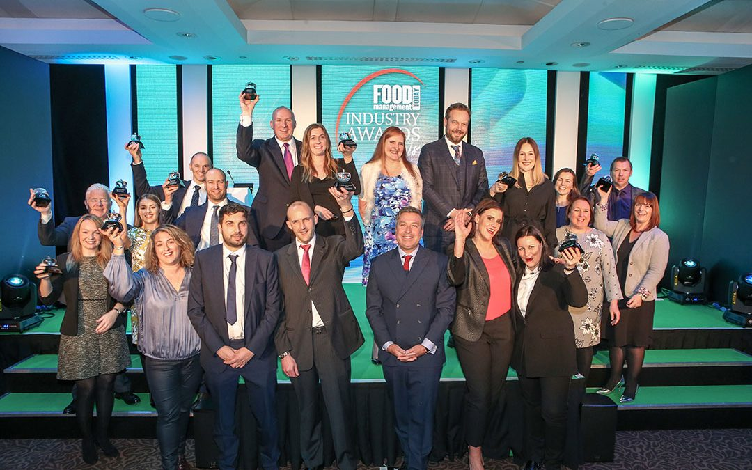 Last chance for FMT Food Industry Awards 2019 tickets