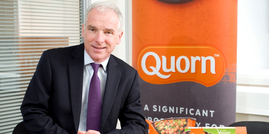 Quorn Foods invests £7 million in Global Innovation Centre