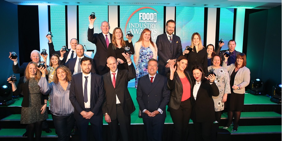 FMT Food Industry Awards: voting and product nominations open!