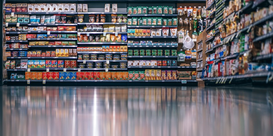 European grocery retail market to reach €2,289 billion by 2022