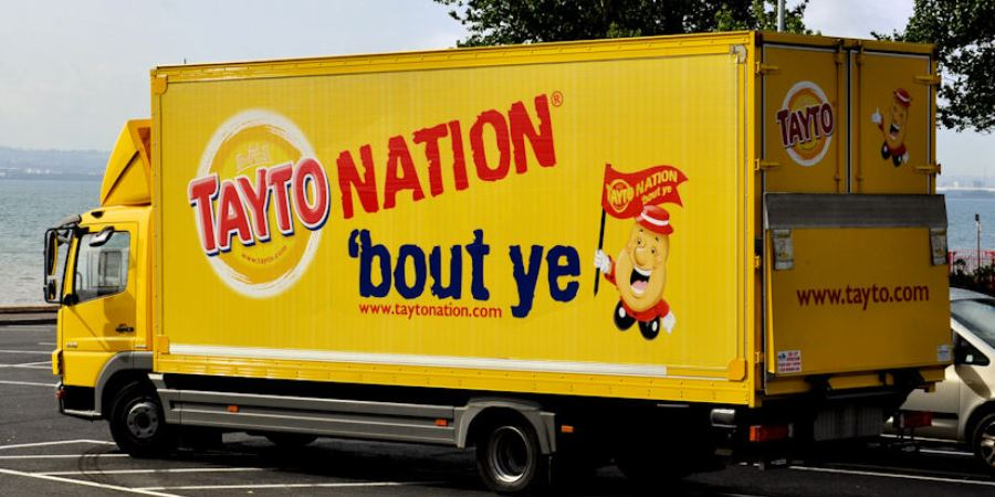 Moy Park and Tayto fined for failing to pay minimum wage