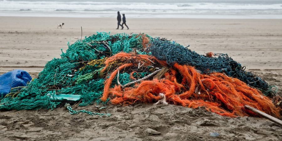 Morrisons joins group to fight marine plastics