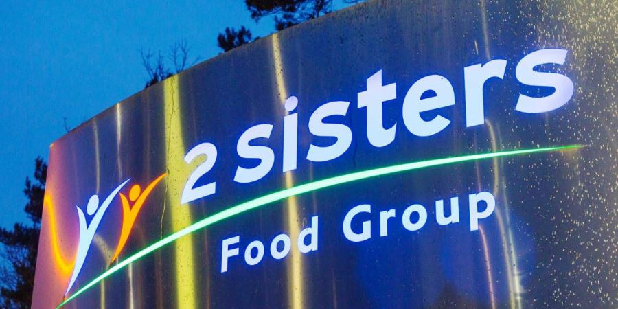 Job losses expected as 2 Sisters closes Cambuslang plant