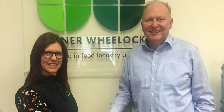 Expansion for Verner Wheelock