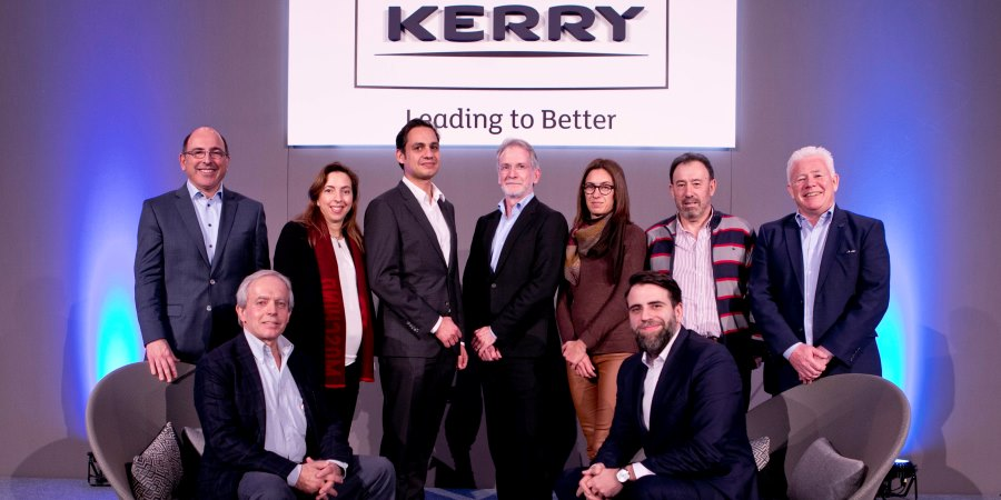 Kerry Taste & Nutrition enhances offering with acquisition of Hasenosa