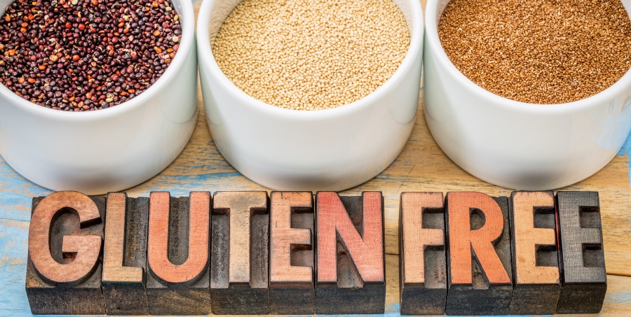 Coeliac UK and Innovate UK announce £180K funding available for research