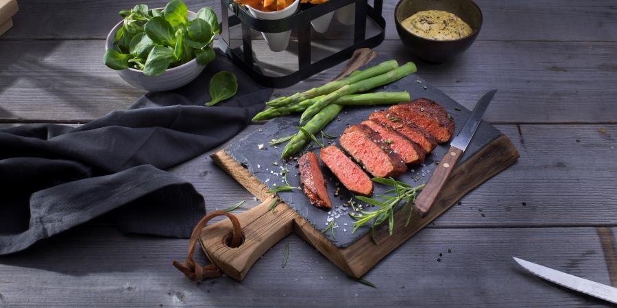 Tesco to offer plant-based steak across 460 stores