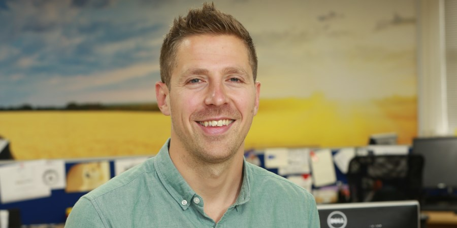 Multiple senior marketing appointments at Weetabix