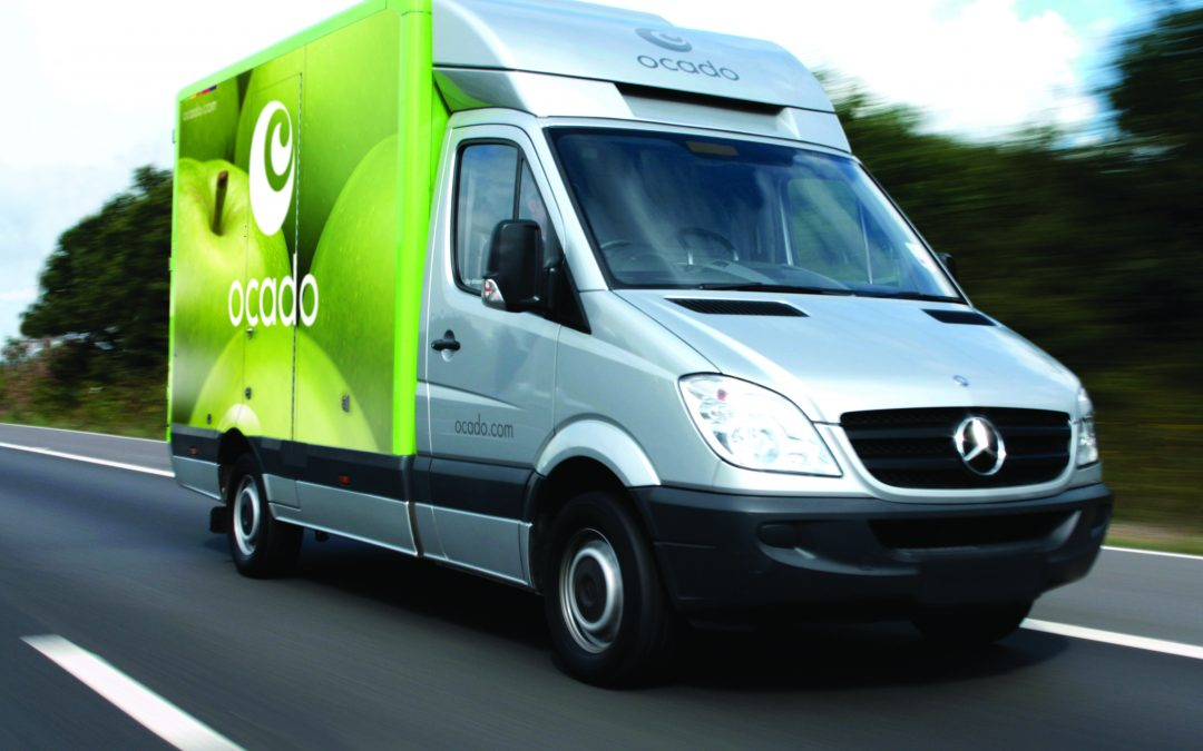 Ocado signs partnership with Kroger