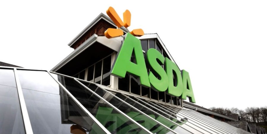 Asda blames dip in sales on Brexit
