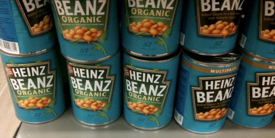 Public will have to get used to higher food prices, says Heinz boss