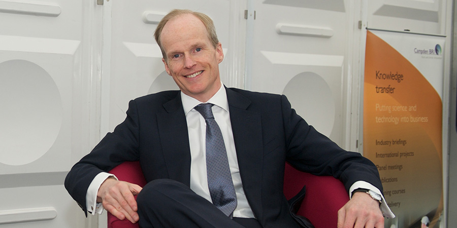 Tesco chief executive steps down