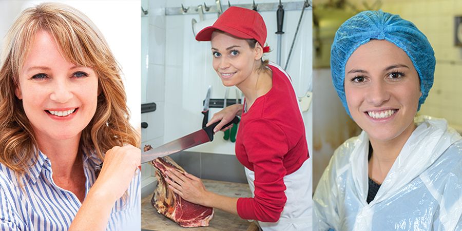 Around 1,000 votes already recieved for the Women In Meat Industry Awards