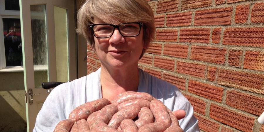 Ambassador confirmed for UK Sausage Week
