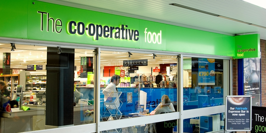 Co-op sales growth driven by Nisa acquisition