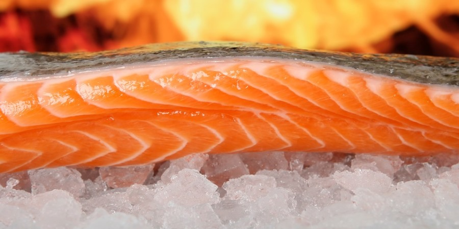 Chilled fish grows ahead of overall grocery market