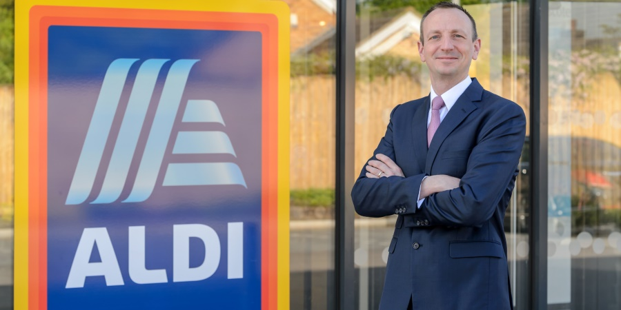 Aldi welcomes one million new customers