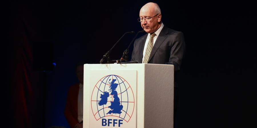 Frozen food now worth £8.5bn