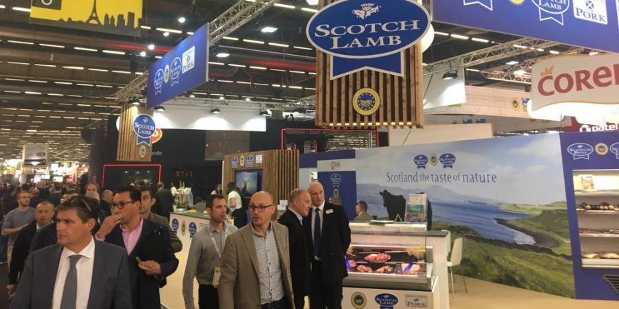 Food industry flocks to SIAL 2018