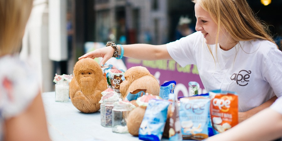 Ape Snacks sold to private investor