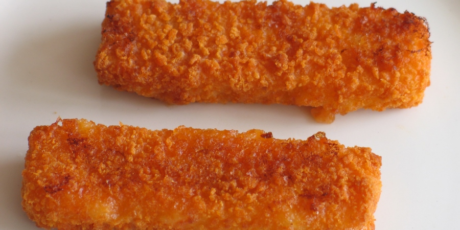 Guide reveals fish fingers brands more sustainable than fresh fish