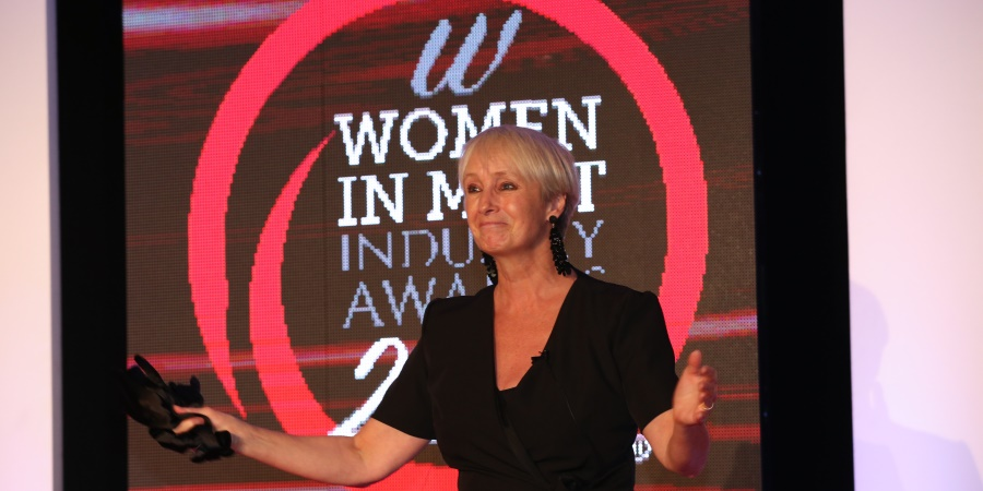 Women In Meat Industry Awards video available to view
