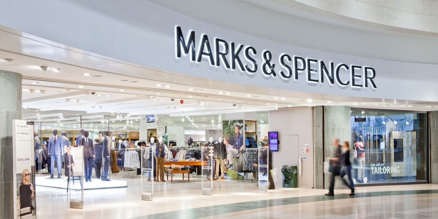 Former Sainsbury's boss set to join Marks and Spencer