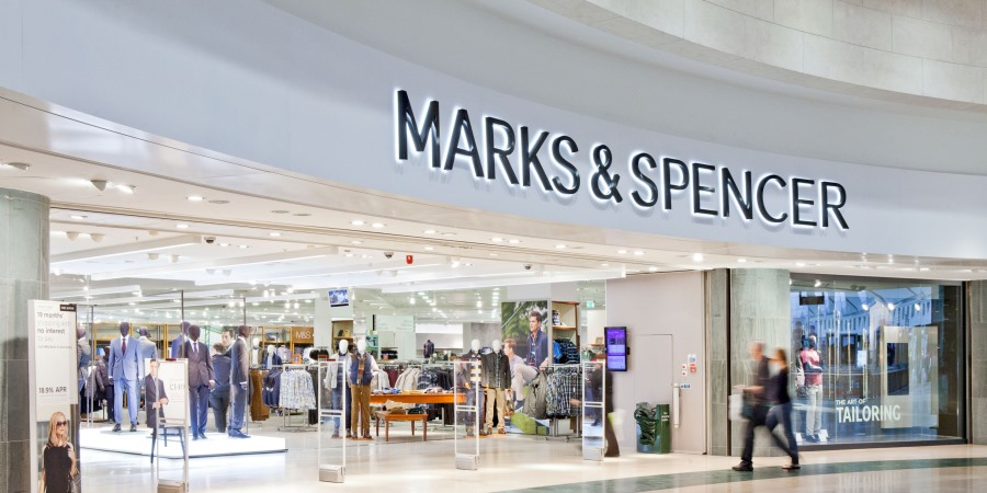 Marks & Spencer announces further 17 proposed store closures